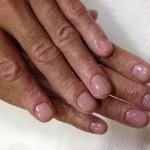 メンズケア…お手入れされた清潔な爪先へ★